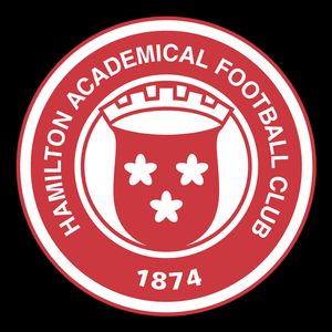 Hamilton Academical Football Club Logo