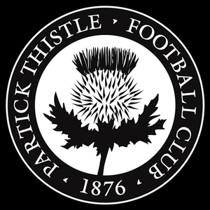 Partick Thistle Football Club Logo