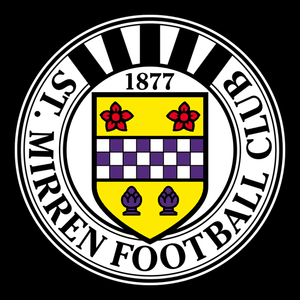 St Mirren Football Club Logo