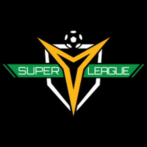 Super Y League Logo